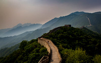 China's Great Wall  #Best1508