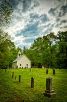 Primitive Baptist Church  #GSM005