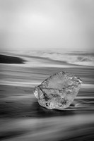 Ice and Sand in Iceland  #Best1514